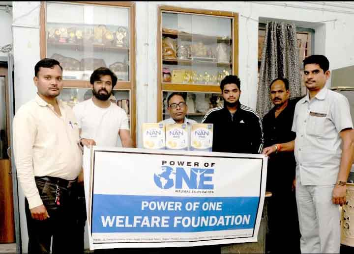 Power of One NGO